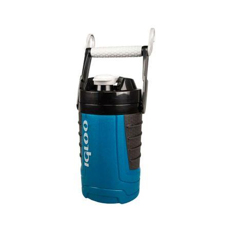 Botella-de-agua-c-agarre-proformance-095L-Turquesa-Negro-Igloo-1-14762