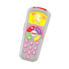 Fisher-Price-Rie-y-Aprende-control-remoto-de-hermanita-DLH83-Mattel-1-15313