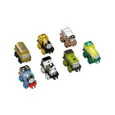 Thomas-y-Amigos-Set-de-7-Mini-Locomotoras-DTV15-Mattel-1-15301