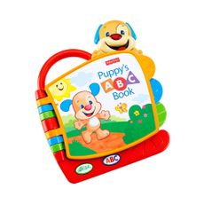 Fisher-Price-Rie-y-Aprende-Libro-ABC-de-Perrito-DLH74-Mattel-1-15320