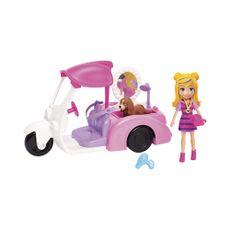 Polly-Pocket-con-Vehiculo-GDM08-Mattel-1-15295