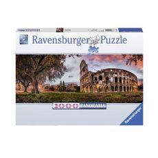 Puzzle-Coliseo-al-Atardecer-1000pz-15077-Ravensburger-1-15594