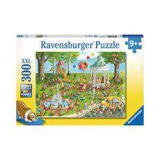 Puzzle-Parque-de-Mascotas-300pz-XXL-13229-Ravensburger-1-15618