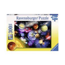 Puzzle-Sistema-Solar-300pzas-XXL-13226-Ravensburger-1-15619