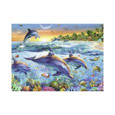 Llamada-de-Delfines-500pzas-Ravensburger-1-16128
