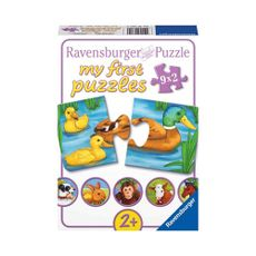 Adorables-Animales-9x2pzas-Ravensburger-1-16196