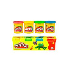 Play-doh-Set-4-Mini-Botes-Multicolor-1-16489