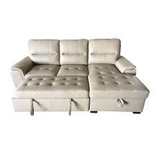 Sofa-Cama-en-L-CARLO-Izquierdo-cuero-Eco-color-Beige-1-17946