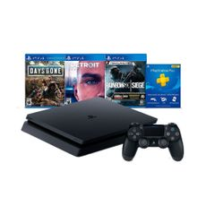 Consola-Play-Station-4-CUH-2215B-Hit5---3-juegos-Sony-1-18507