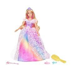 Princesa-con-vestido-brillante-Barbie-GFR45-1-18933