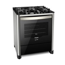 Cocina-5H-vidrio-color-Negro-horno-a-gas-GN-Triple-Llama-1-19351