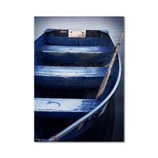 Cuadro-diseño-Barco-Azul-60x90cm-1-19752