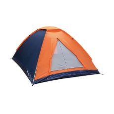Carpa-de-Acampar-PANDA-4-personas-color-Azul-Naranja-1-19844