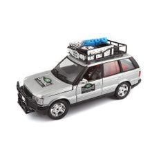 Bburago-1-24-Range-Rover-auto-de-coleccion-1-19875