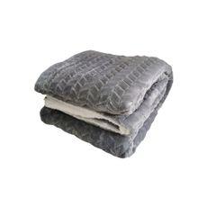 Manta-sherpa-gris-2-plazas---130x160-cm-1-21823
