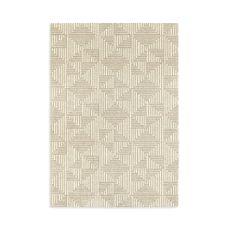 Alfombra-Play-beige-con-triangulos-gris-160x230cm-1-21887