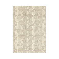 Alfombra-Play-beige-con-triangulos-gris-200x290cm-1-21881