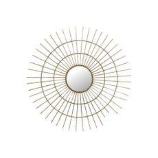 Espejo-de-metal-77x3x77cm-dorado-1-21916