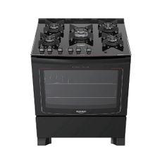 Cocina-DAKOLORS-color-Negra-grill-turbo-5-hornallas-1-22326