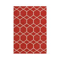 Alfombra-Conga-Rojo-Con-Figuras-Blancas-200x290cm-1-22478