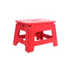 Banqueta-Plegable-color-Roja-1-13828