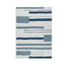 Alfombra-STAR-Beige-l-neas-azules-160x230cm-Balta-1-27065