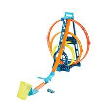 Hot-Wheels-Track-Builder-Unlimited-Triple-Loop-Kit-1-27139