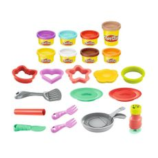 Play-Doh-creaciones-de-cocina-Deliciosos-Desayunos-1-27168
