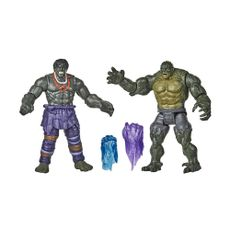Avengers-Marvel-gamerverse-15cm-Hulk-vs-Abomination-1-27120