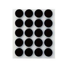 Antideslizante-adhesivo-redondo-17mm-Negro-1-28024