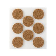 Fieltro-sint-tico-adhesivo-redondo-27mm-Caf-1-28020
