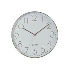 Reloj-de-pared-Blanco-con-Dorado-D30-5cm-1-28338