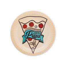 Plato-llano-26cm-Pizza-Yellow-1-28369